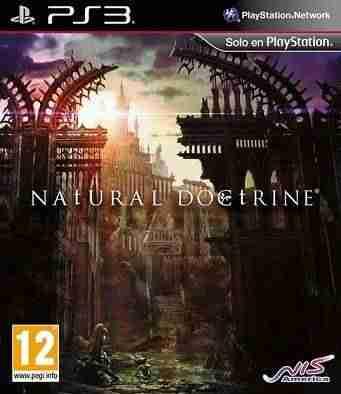 Descargar Natural Doctrine [MULTI][Region Free][FW 4.4x][DUPLEX] por Torrent